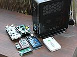J1900 mini PC compared to Raspberry Pi, pcDuino and microcontrollers