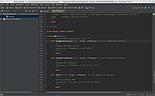 Można też przeskoczyć do kodu zaimportowanego modułu